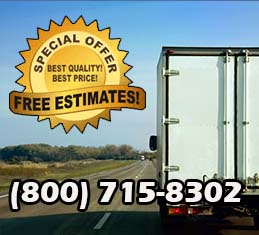 Long distance movers in Maryland
